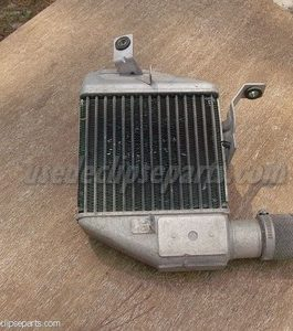 Eclipse Side Mount Intercooler